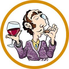 A bort így is lehet vizsgálni...